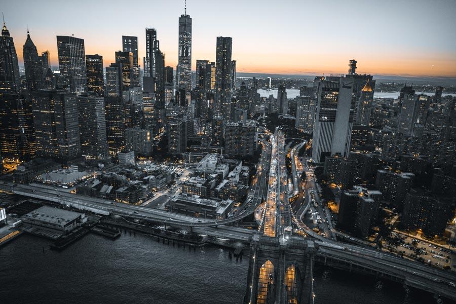 Sebastian Blume Fotograf Hannover New York I