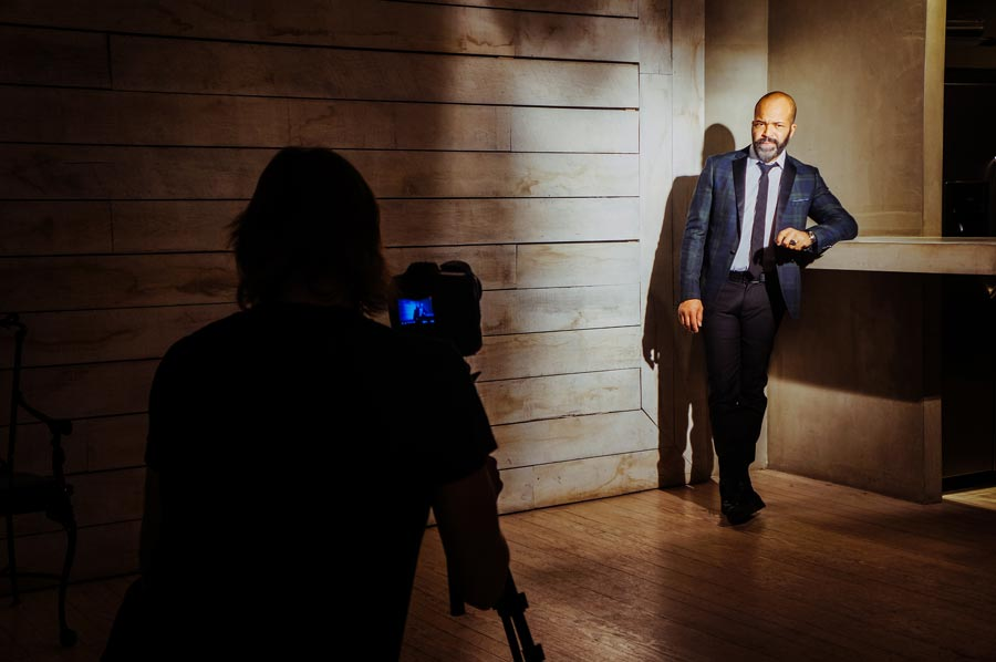 Making of Jeffrey Wright III