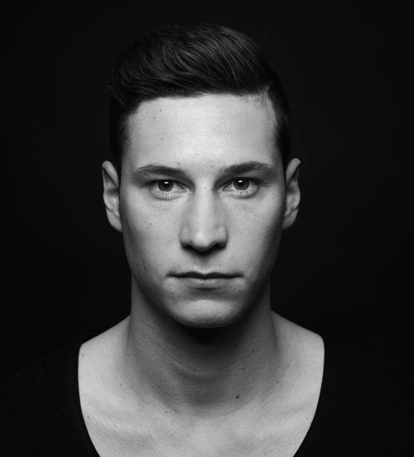 Julian Draxler Fotograf Hannover