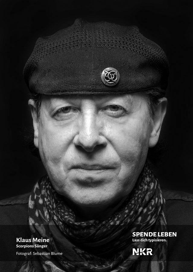 Klaus Meine Fotograf Hannover Sebastian Blume