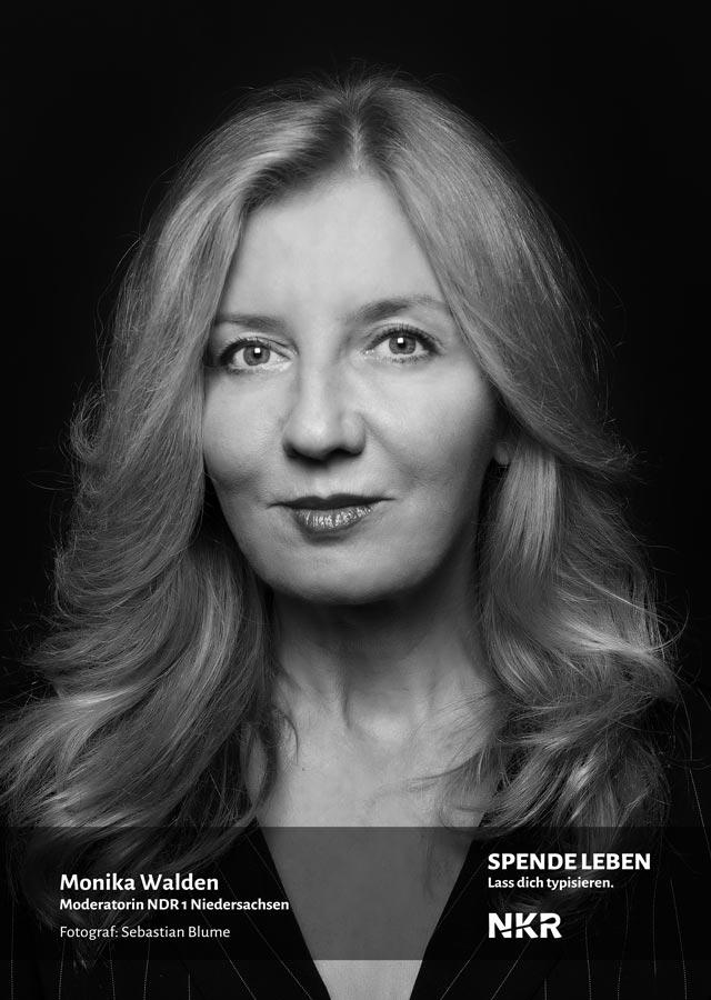 Monika Walden NDR Fotograf Hannover Sebastian Blume