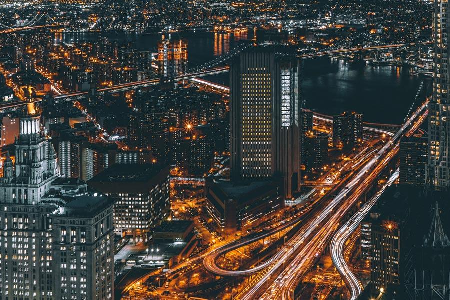 NYC 78th floor Fotograf Hannover Sebastian Blume