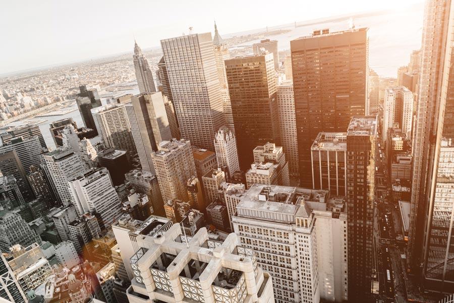 NYC 78th floor II Fotograf Hannover Sebastian Blume