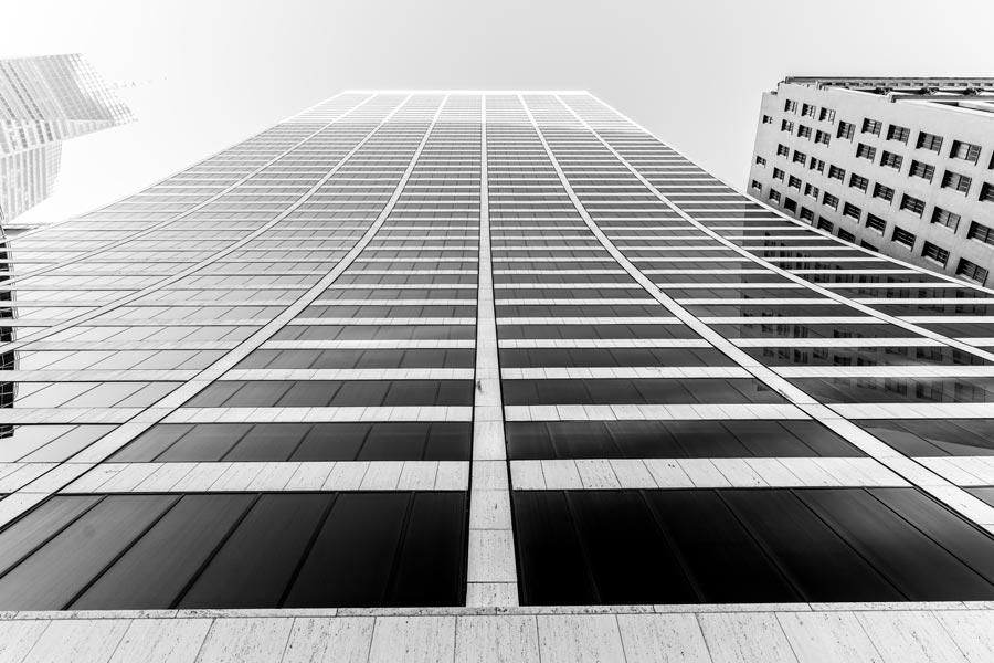 NYC Black White Fotograf Hannover Sebastian Blume