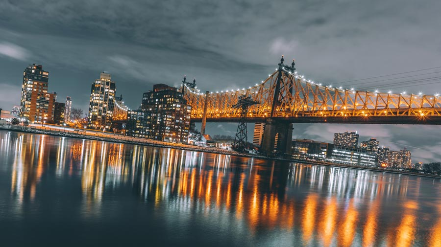 NYC Bridge Fotograf Hannover Sebastian Blume