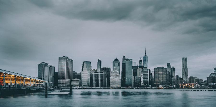NYC Skyline II Fotograf Hannover