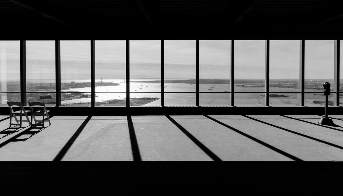 New York Panorama Fotograf Hannover Sebastian Blume