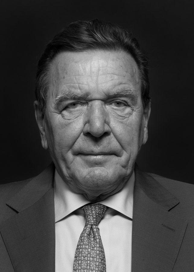 Gerhard Schröder Fotograf Hannover